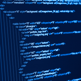http://www.dreamstime.com/stock-image-html-web-code-program-monitor-image36126321