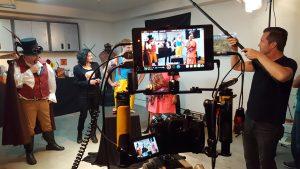 Web Video Production Services Orange County Anaheim Long Beach