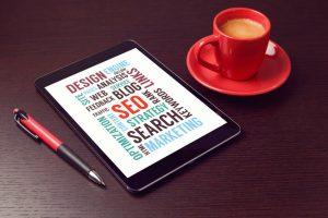 SEO SEM Search Engine Optimization