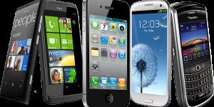 Smartphones BaZoing