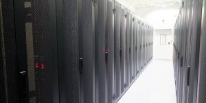 Web server co-location