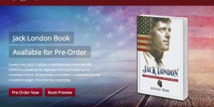 Jack London Book