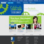Non Profit Website Design and Programming