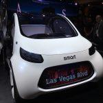 CES Concept Car
