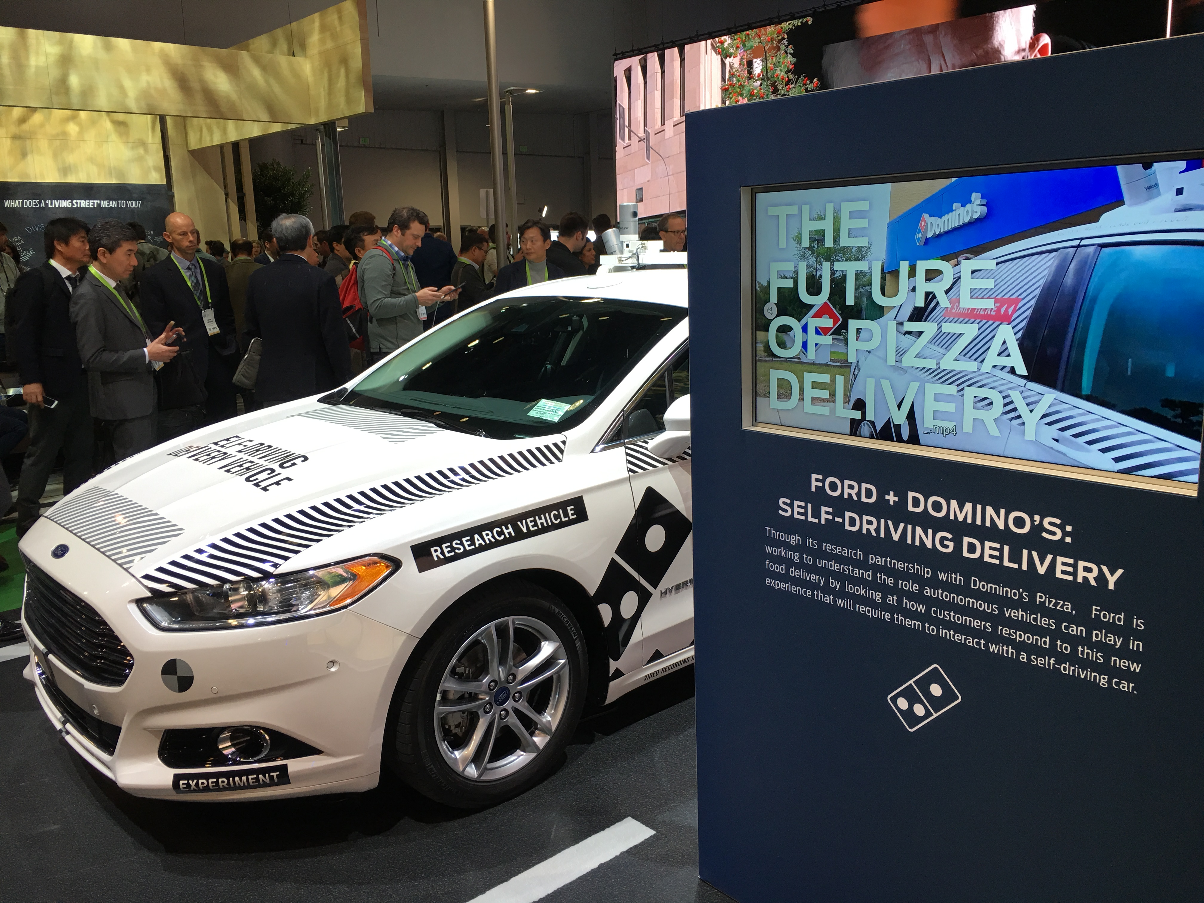 Are You and Your Company Ready For the Future? New Tech from CES ...