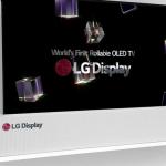 LG TV Design